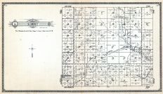 Summit Township, Chautauqua County 1921